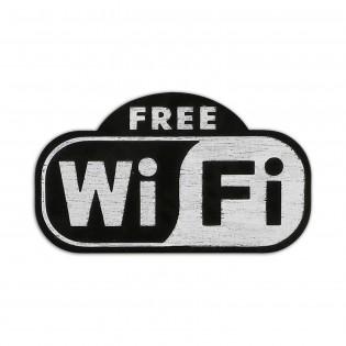 Cartel Free WiFi