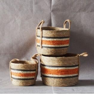 Canasto Mombasa Set x 3
