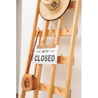 Cartel Open / Closed